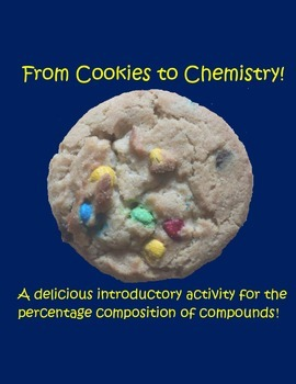 Chemistry - Finding Percent Composition of a Compound Introductory Activity