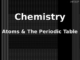 Science - Chemistry Powerpoint 6-11 (depending on prior kn