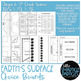 Science Choice Boards Bundle