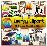 Energy Clipart 1