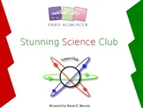 Science Club Program G 3-5