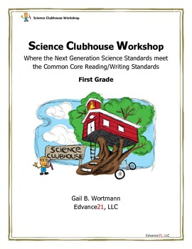 Science Clubhouse Workshop - 1st Grade: Length of Day