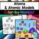 Science Color-by-Number Growing Bundle