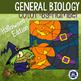 Halloween Science Color-by-Number Bundle