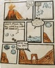 Science Comics: Weathering, Erosion, Deposition