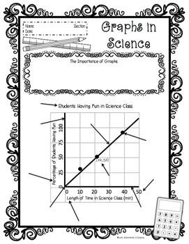 Science Concept Posters:  Basic Principles