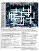 Science Crossword Puzzle Bundle