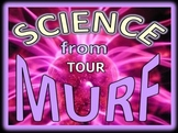 Science from Murf Curriculum Tour