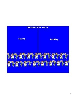 Science Daily Attendance
