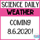 Science Daily Bundle