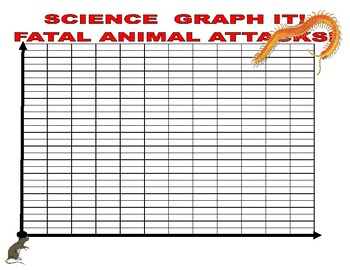 Science Data Graph (Animal Attacks)