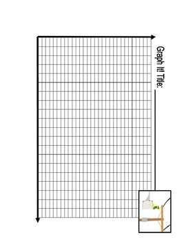Science Data Graph: Electricity (Bar Graph)