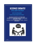 Science Debate-Any Science Can Do This!