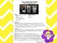 Science Density Magic Egg Engage with interactive notebook student handout
