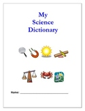 Science Dictionary Elementary