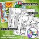 Growing Bundle   Science Doodle Notes