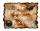 Science EDITABLE - The Engineering Design Process Poster Wizard Harry Potter