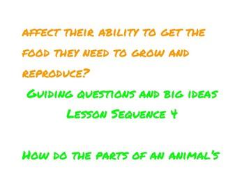 Science- EL Education Curriculum- 4th Grade