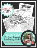 Science & ELA Project-Based-Learning Unit