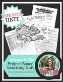 Science & ELA Project-Based-Learning Unit