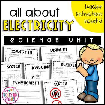 Science: Electricity