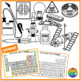 Science Elements Clipart