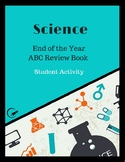 Science: End of the Year Review
