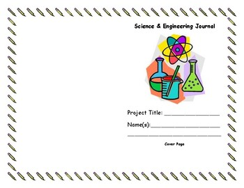 Science & Engineering Fair Journal