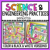 Science & Engineering Practices Posters