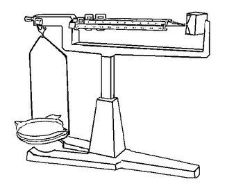 Clipart: Science Equipment