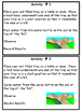 Science: Erosion Printables and Activities