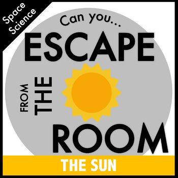 The Sun Science Escape Room