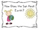 3rd Grade Science Essential Questions for Florida Fusion
