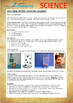 Science Experiment (11 of 50) - Dancing Raisins - Grades 1,2,3