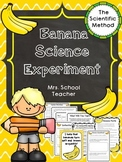 Banana Science Experiment
