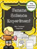 Banana Science Experiment