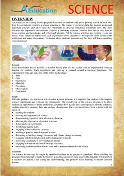 Science Experiment (29 of 50) - Mentos and Soda Geyser - Grades 1,2,3