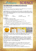 Science Experiment (30 of 50) - Invisible Ink Messages - GRADES 4,5,6