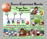 Science Experiment Bundle - PCS