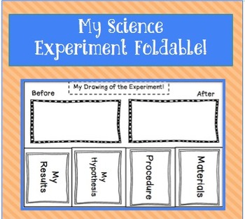 Science Experiment Guide