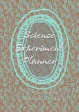 Science Experiment Planner