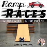 Force and Motion Science Experiment