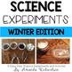 Science Experiments Bundle