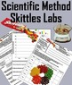 Science Experiments Bundle: The Scientific Method/ Skittles/ Gummy Bears & More