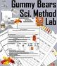 Science Experiments: Scientific Method Activities: Skittles, Gummy Bears & More