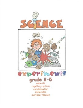 Science Experiments (Grades 2-5)