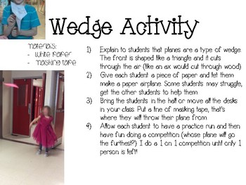 Science Experiments and Activities - Grade 2