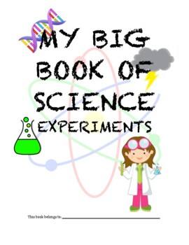 Science Experiments for Kids!