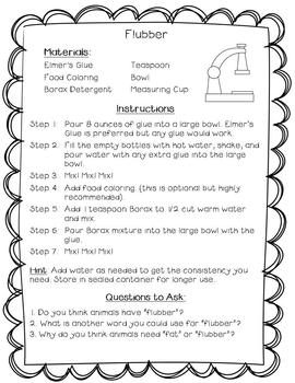 Science Experiments: great for Science Fair's, Science Bday Parties, homeschool