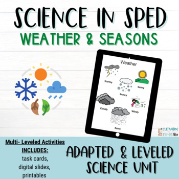 Science Extended Standard 5.2